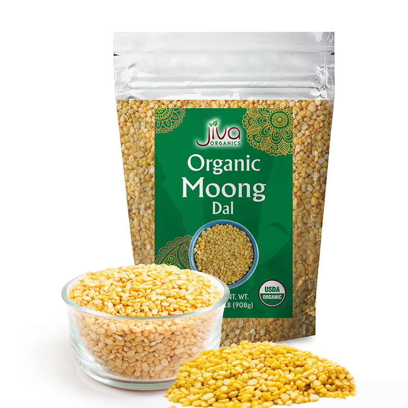 Moong Dal Yellow
