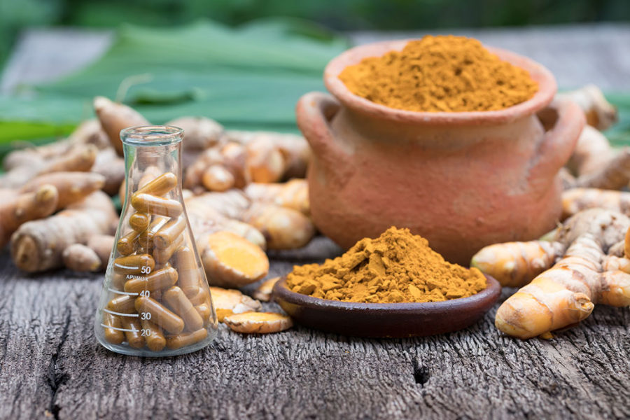 Why Organic Turmeric is good for you?