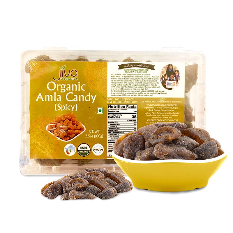 Jivaorganicfoods | Jiva Organics Jaggery Powder